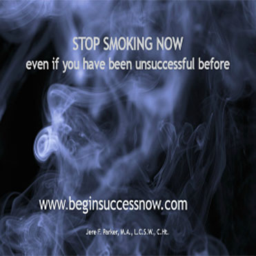 cover for Stop Smoking Now MP3 download