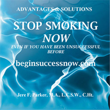 cover for Stop Smoking Now E-Book download