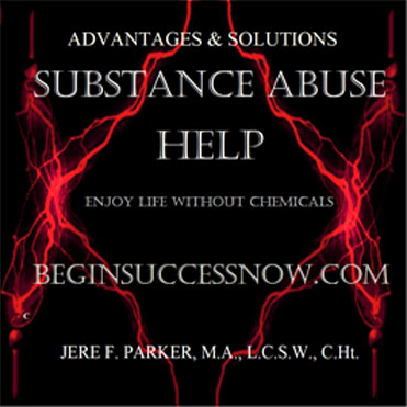 cover for Substance Abuse Help MP3 download