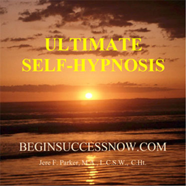 cover for Ultimate Self-Hypnosis MP3 download